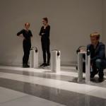 Florian Tuercke - Structural Sound Project Sopot Instalacja dźwiękowa